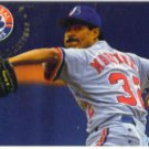 1994 Fleer #545 Dennis Martinez ( Baseball Cards )