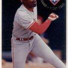 1994 Fleer #593 Ricky Jordan ( Baseball Cards )