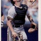 1994 Fleer #619 Don Slaught ( Baseball Cards )