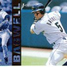 1994 Select #234 Jeff Bagwell ( Baseball Cards )