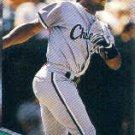 1994 Topps #243 Tim Raines