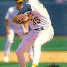 1994 Ultra #114 Bob Welch