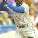 1994 Ultra #137 Darnell Coles