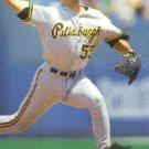 1994 Ultra #259 Blas Minor ( Baseball Cards )