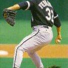1994 Ultra #33 Alex Fernandez ( Baseball Cards )