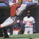 1994 Ultra #40 Sandy Alomar Jr. ( Baseball Cards )