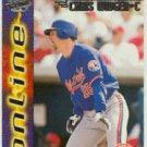 1998 Pacific Online #467 Chris Widger