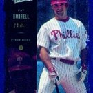 2000 Ultimate Victory 81 Pat Burrell