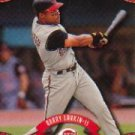 2002 Donruss #31 Barry Larkin