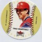 2003 Fleer Hardball 196 Tino Martinez