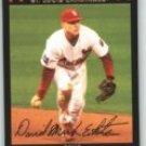 2007 Topps #491 David Eckstein - St. Louis Cardinals (Baseball Cards)