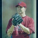 2007 Topps Update #302 J.A. Happ - Philadelphia Phillies (Baseball Cards)