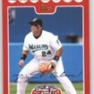 2008 Topps Opening Day 10 Miguel Cabrera