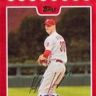 2008 Topps Opening Day 13 Kyle Kendrick