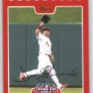 2008 Topps Opening Day 82 Jim Edmonds