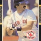 1987 Donruss #498 Tony Armas