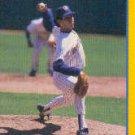 1988 Score #655 Juan Nieves