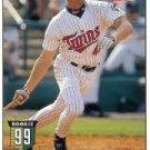 1999 Upper Deck Victory #221 Corey Koskie
