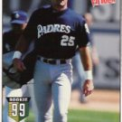 1999 Upper Deck Victory #335 Ben Davis