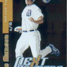 2000 Fleer Gamers #98 Eric Munson NG