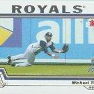 2004 Topps #57 Michael Tucker UER