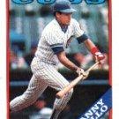 1988 Topps 287 Manny Trillo