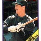 1988 Topps 435 Mike Pagliarulo