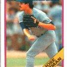 1988 Topps 563 Jose Guzman