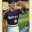 1988 Topps 94 Chuck Jackson