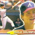 1988 Topps Big 14 Dale Murphy