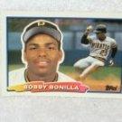 1988 Topps Big 25 Bobby Bonilla