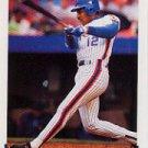 1993 Topps 324 Willie Randolph
