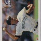1994 Fleer #449 Jeff Parrett
