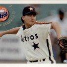 1994 Fleer 493 Xavier Hernandez