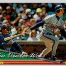 1994 Topps #563 John Vander Wal