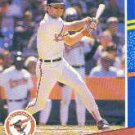 1991 Donruss #167 Bill Ripken
