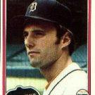 1981 Topps #102 Dave Tobik