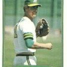 1982 Fleer 108 Fred Stanley