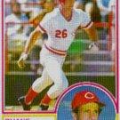 1983 Topps #243 Duane Walker