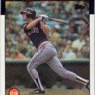 1986 Topps 283 Mike Fischlin