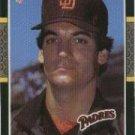 1987 Donruss #187 Dave Dravecky