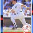 1988 Donruss 351 Rick Cerone