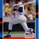 1988 Donruss 493 Fred Manrique