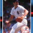 1988 Donruss 497 Tim Stoddard