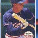 1988 Donruss 519 Mark Davidson