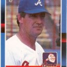 1988 Donruss 560 Ted Simmons