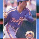 1988 Donruss 614 Lee Mazzilli SP