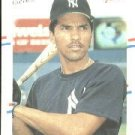 1988 Fleer 205 Henry Cotto