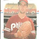 1988 Fleer 312 Wally Ritchie