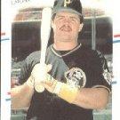 1988 Fleer 333 Mike LaValliere